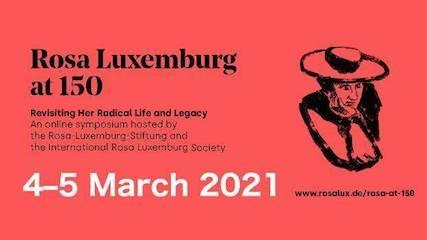 Conférence Rosa Luxemburg